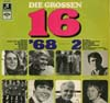 Cover: Columbia / EMI Sampler - Columbia / EMI Sampler / Die grossen 16 - 68-2