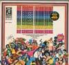 Cover: Columbia / EMI Sampler - Columbia / EMI Sampler / Die große Erinnerung (3-LP)