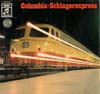 Cover: Columbia / EMI Sampler - Columbia-Schlagerexpress