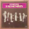 Cover: Comedian Harmonists - Comedian Harmonists / Comedian Harmonists (DLP)