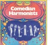 Cover: Comedian Harmonists - Comedian Harmonists