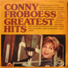 Cover: Conny Froboess - Conny Froboess / Conny Froboess Greatest Hits