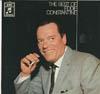 Cover: Eddie Constantine - Eddie Constantine / The Bset of Eddie Constantine