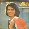 Cover: Costa Cordalis - Costa Cordalis / Sommerträume