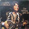 Cover: Costa Cordalis - Costa Cordalis / Der Vorhang geht auf