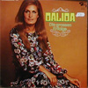 Cover: Dalida - Dalida / Die großen Erfolge