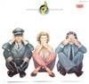 Cover: Georg Danzer - Georg Danzer / Traurig aber wahr