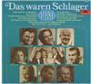 Cover: Das waren Schlager (Polydor) - Das waren Schlager (Polydor) / Das waren Schlager 1951