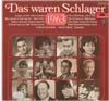 Cover: Das waren Schlager (Polydor) - Das waren Schlager (Polydor) / Das waren Schlager 1963