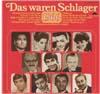 Cover: Das waren Schlager (Polydor) - Das waren Schlager (Polydor) / Das waren Schlager 1966