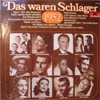 Cover: Das waren Schlager (Polydor) - Das waren Schlager (Polydor) / Das waren Schlager 1952