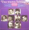 Cover: Das waren Schlager (Polydor) - Das waren Schlager (Polydor) / Das waren Schlager 1958