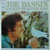 Cover: Joe Dassin - Joe Dassin / Ich hab mich verliebt