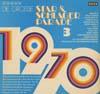 Cover: Decca Sampler - Decca Sampler / Die große Star & Schlagerparade 1970 3