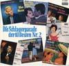 Cover: Decca Sampler - Decca Sampler / Die Schlagerparade der besten 10 Nr. 2 (25 cm)