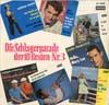 Cover: Decca Sampler - Decca Sampler / Die Schlagerparade der besten 10 Nr. 3 (25 cm)