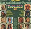 Cover: Decca Sampler - Decca Sampler / Die große Star- und Schlagerparade 1968/2