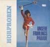 Cover: TELDEC Informations-Schallplatte - TELDEC Informations-Schallplatte / Hörproben - Unsere Frühlingsparade