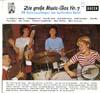 Cover: Decca Sampler - Decca Sampler / Die große Music-Box Nr. 7