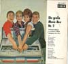 Cover: Decca Sampler - Decca Sampler / Die große Music-Box Nr. 2