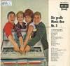 Cover: Decca Sampler - Decca Sampler / Die große Music-Box Nr. 3