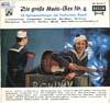 Cover: Decca Sampler - Decca Sampler / Die große Music-Box Nr. 4