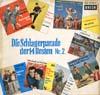 Cover: Decca Sampler - Decca Sampler / Die Schlagerparade der 14 Besten Nr. 2