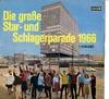 Cover: Decca Sampler - Decca Sampler / Die große Star- und Schlagerparade 1966 1. Ausgabe