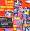 Cover: Decca Sampler - Decca Sampler / Die große Star- und Schlagerparade 1964, 2. Ausgabe