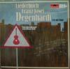 Cover: Franz Josef Degenhardt - Franz Josef Degenhardt / Liederbuch (DLP)
