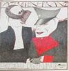Cover: Franz Josef Degenhardt - Franz Josef Degenhardt / Väterchen Franz