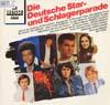Cover: Verschiedene Interpreten - Verschiedene Interpreten / Die Deutsche Star- und Schlagerparade (Weiße Serie)