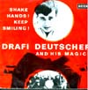 Cover: Drafi Deutscher - Shake Hands, Keep Smiling