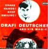 Cover: Drafi Deutscher - Drafi Deutscher / Shake Hands, Keep Smiling