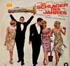 Cover: Deutscher Schallplattenclub - Deutscher Schallplattenclub / Die Schlager des Jahres