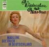 Cover: Marlene Dietrich - Marlene Dietrich / Wiedersehen mit Marlene