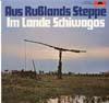 Cover: Don Kosaken Chor, Ltg. Serge Jarof - Don Kosaken Chor, Ltg. Serge Jarof / Aus Rußlands Steppe - Im Lande Schiwagos