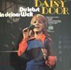 Cover: Daisy Door - Daisy Door / Du lebst in deiner Welt
