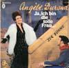 Cover: Angele Durand - Angele Durand / Ja ich bin die tolle Frau (DLP)
