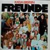 Cover: Katja Ebstein - Katja Ebstein / Freunde