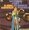Cover: Katja Ebstein - Katja Ebstein / Wunder gibt es immer wieder