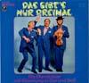 Cover: Das Eilemann Trio - Das Eilemann Trio / Das gibt s nur dreimal