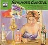 Cover: Electrola-/Columbia- Sampler - Electrola-/Columbia- Sampler / Schlager Cocktail - Die besten Schlager der Wirtschaftswunder-Jahre