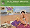 Cover: Electrola-/Columbia- Sampler - Schlager Revue