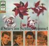 Cover: Electrola-/Columbia- Sampler - Electrola-/Columbia- Sampler / 4 Stars am Schlagerhimmel