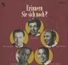 Cover: ex libris Sampler - ex libris Sampler / Erinnern Sie sich noch