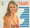 Cover: Verschiedene Interpreten - Verschiedene Interpreten / Schlager-Parade 3 (Elite Special)