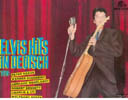Cover: Elvis Hits in Deutsch - Elvis Hits in Deutsch Nr. 1