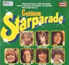 Cover: Europa Sampler - Goldene Starparade (3)
