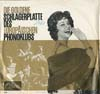 Cover: Europäischer Phonoklub - Europäischer Phonoklub / Die goldene Schlagerplatte des Europäischen Phonoclub